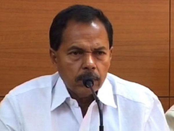 hareesh salva loknath behra meeting was part of conspiracy says pt thomas