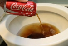 5 surprising and practical ways to use soft drinks