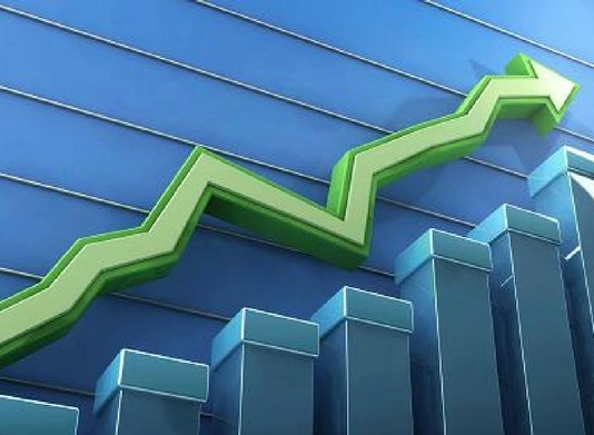 BJP's UP victory mirrors in stock market Nifty hits record high stock market, stock exchange, sensex stock market gain