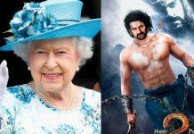 Bahubali screens in london before india