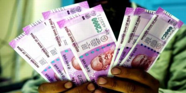 govt reveals the cost for printing currency notes