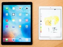 apple new ipad 9.7 inch display