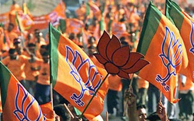 medical bribery scam BJP blames vinod