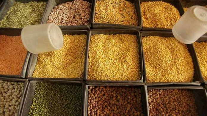 cenral ministry wont give more food grains