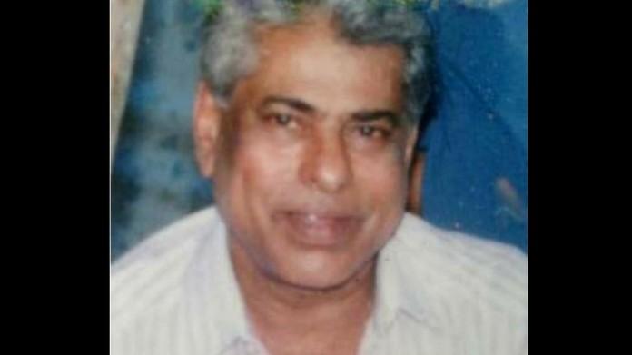 chekku passes away