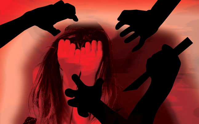 crime against women children increase kerala