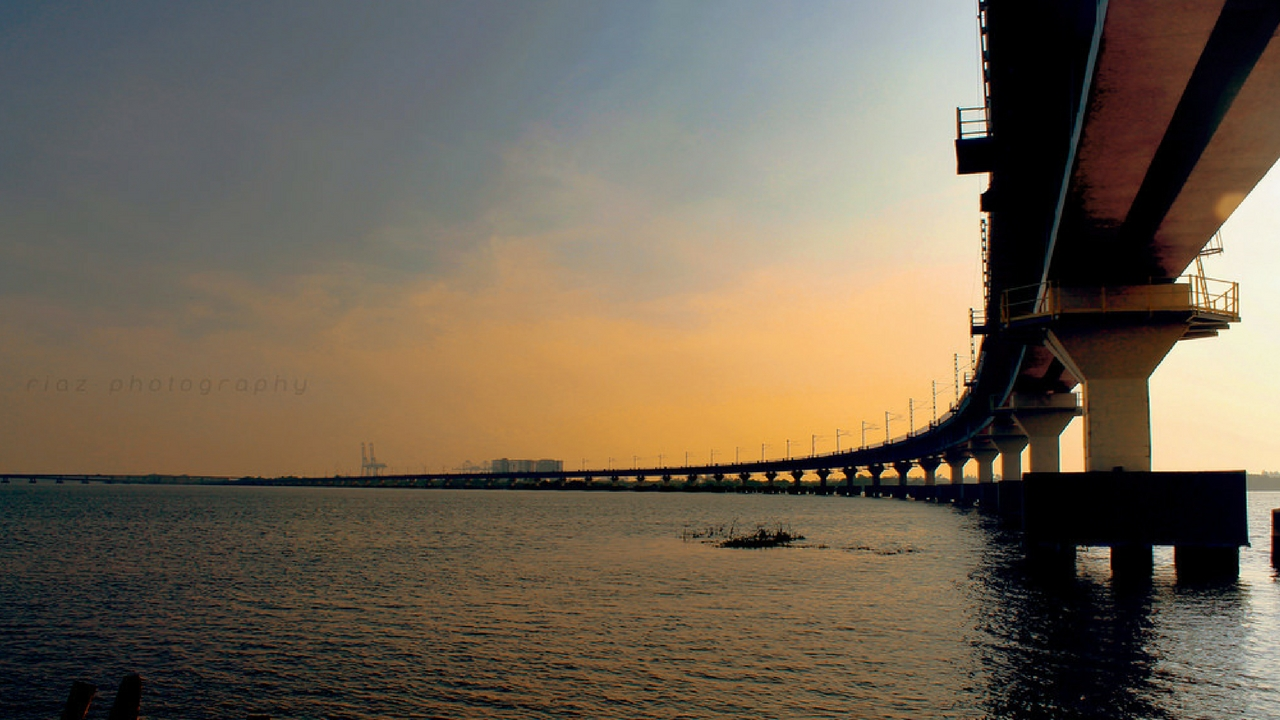 gosree bridge