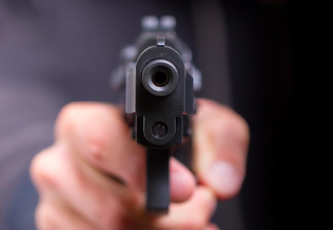 RJD leader shot dead