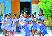 no classes in idukki school tomorrow