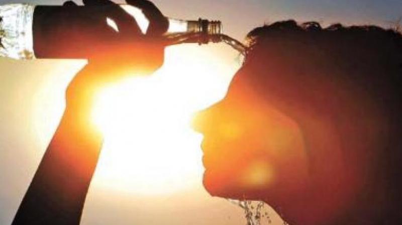 hot in india