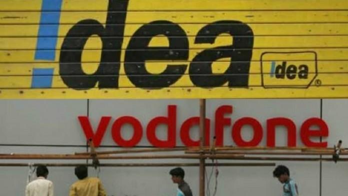 idea vodafone merge declared officially
