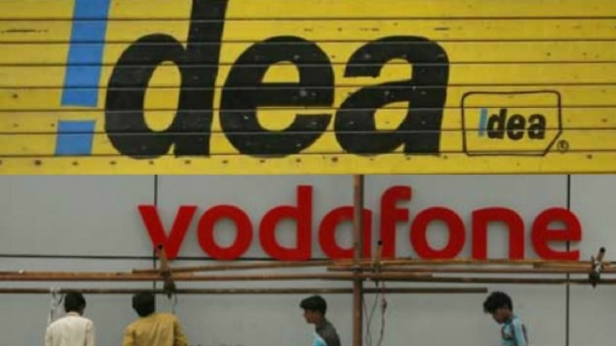 idea vodafone merge declared officially idea vodafone to function as single company from april
