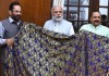 modi to give chaadar to ajmer dargah