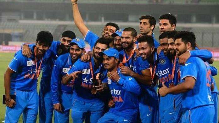 RSS against oppo being team indias sponsor