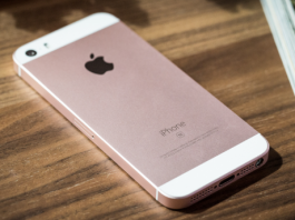 iphone SE available for 19000 rupees