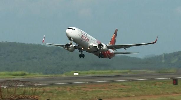 karipur airport to function 24 hours karipur airport accident karipur runway construction in 4 crore