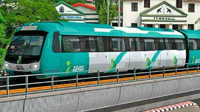 kochi metro inauguration next month kochi metro security 138 policemen deploy