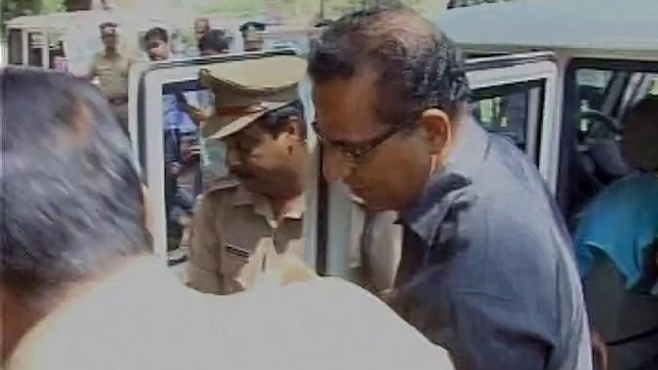 kottiyoor rape case