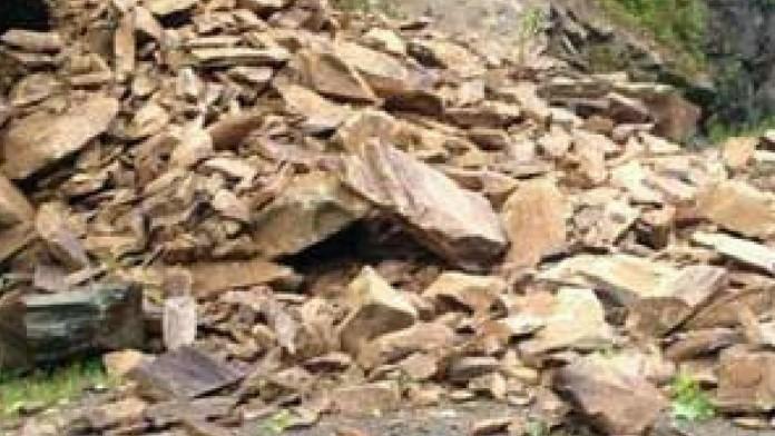 landslide himachal pradesh landslide