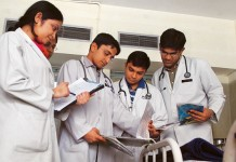 medical MBBS through govt counceling