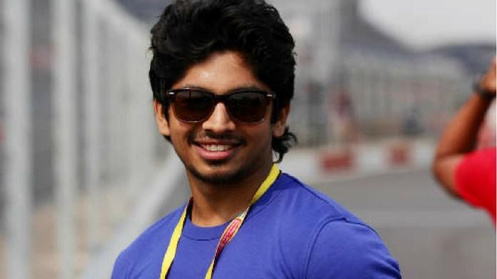 motor race champion aswin sundar died