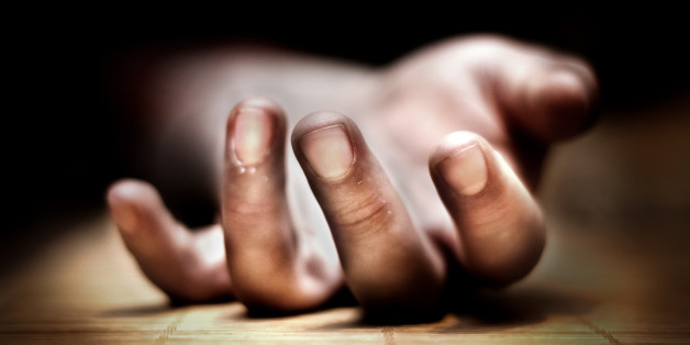 pavaratty youth suicide policemen suspended