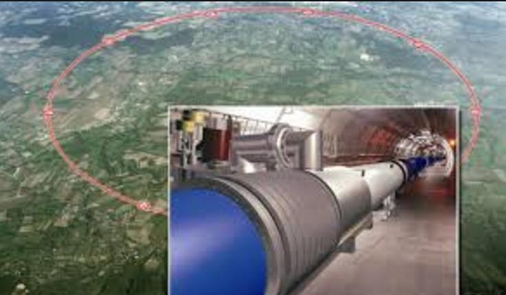 denied permission for neutrino experiment