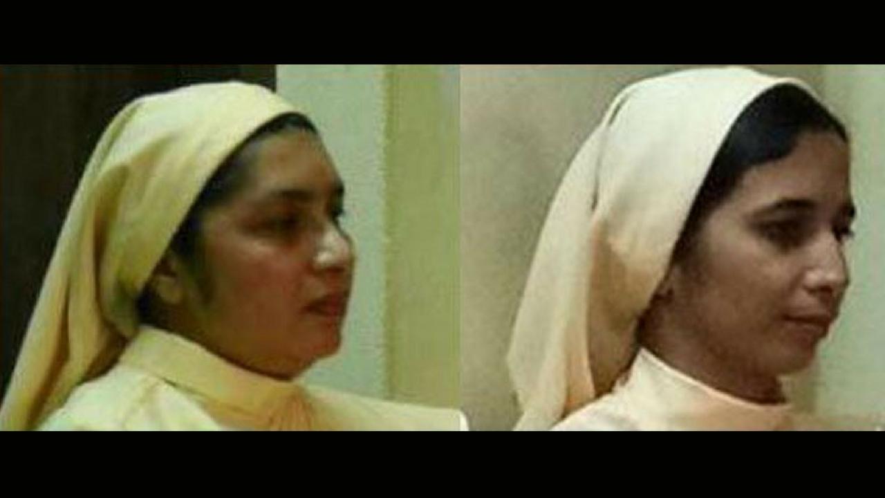 nuns-kottiyur rape case
