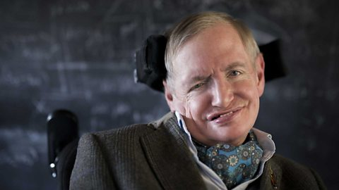 stephen hawking gear up for space journey