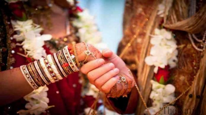 pakistan passess hindu marriage bill bride mother dismissed marriage when groom demanded beef for wedding feast