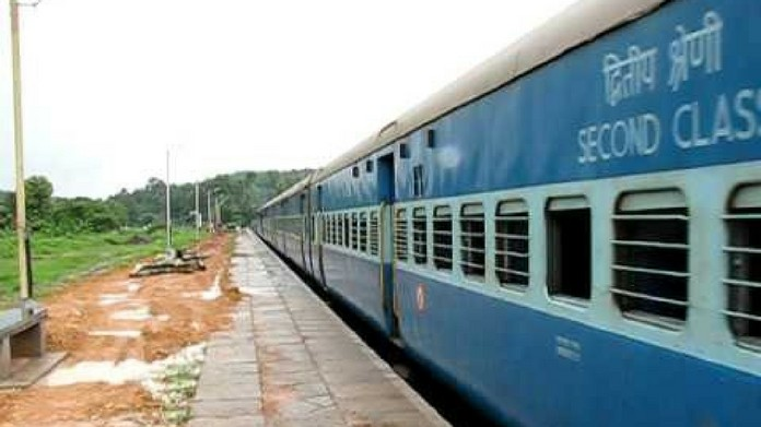 passenger train banned train, kerala, ekm-kottayam route