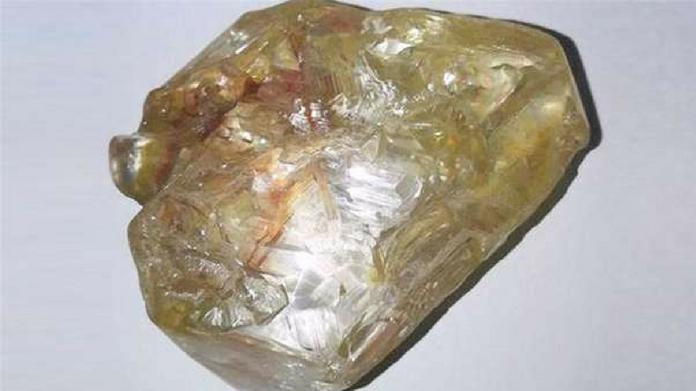 pastor undermines diamond worth 3000 crore