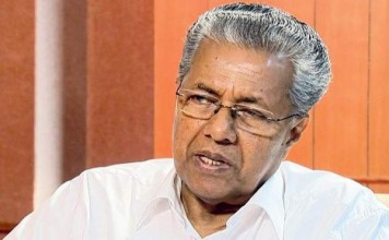 pinarayi pinarayi vijayan justifies not attending jacob thomas book launch