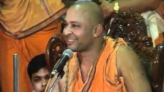 rakhavendratheertha arrest CBI harji postopned