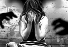 rape rape by assuring chance to act in film