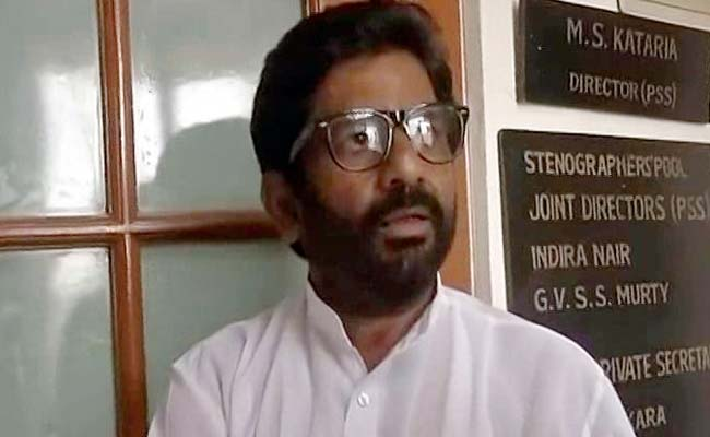 air india withdraws ban on gaikwad