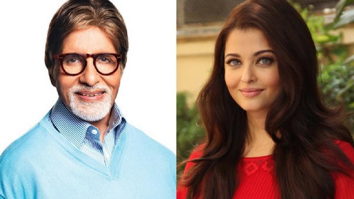rumours about amitabh bachan and aiswarya rai being part of randamoozham