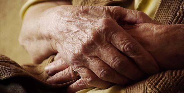 ninety year old woman got raped