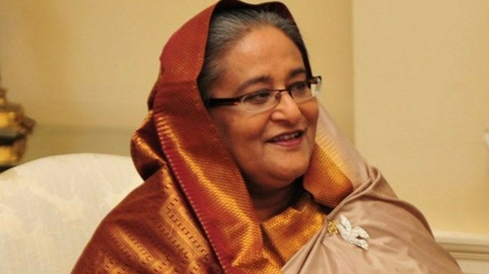 sheikh haseena visit india in april