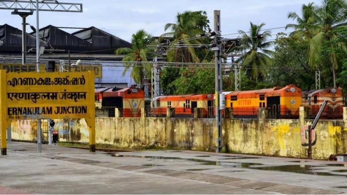 south railway station lift inauguration thursday