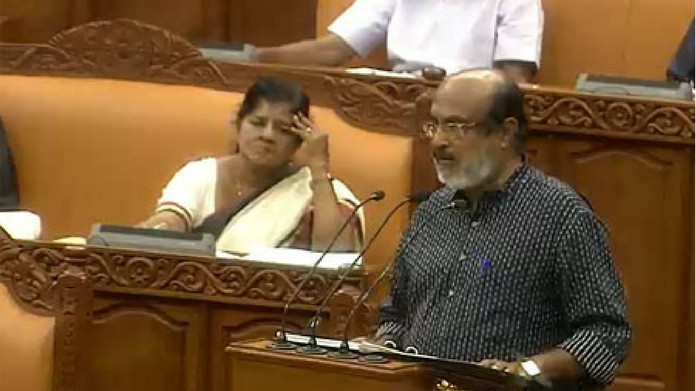 state accuses centre on ostrich policy