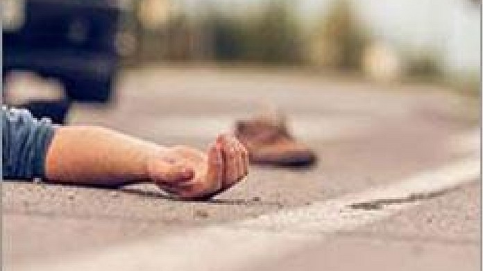 thiruvananthapuram lorry driver died