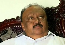thomas-chandy stop memo on marthandam river encroachment to be strictly followed says hc thomas chandy enters one month long leave