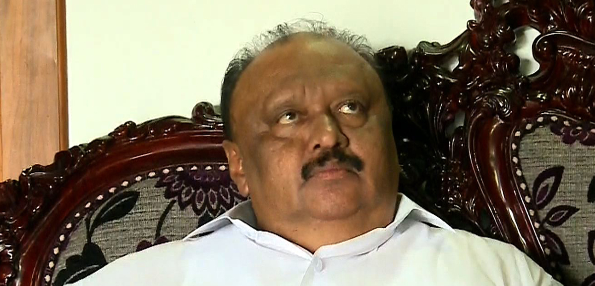 thomas-chandy stop memo on marthandam river encroachment to be strictly followed says hc thomas chandy enters one month long leave dispute regarding thomas chandy resignation thomas chandy, high court of kerala thomas chandy plea dismissed investigation report against thomas chandy send back by loknath behra