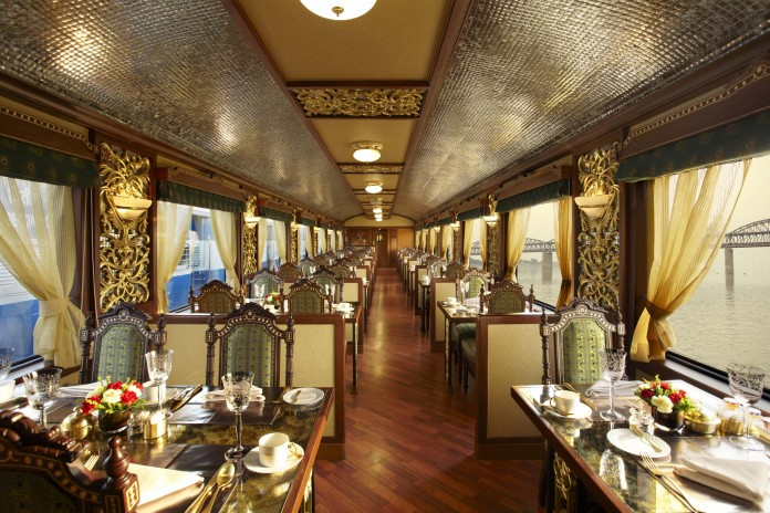 maharaja express to start service in kerala soon