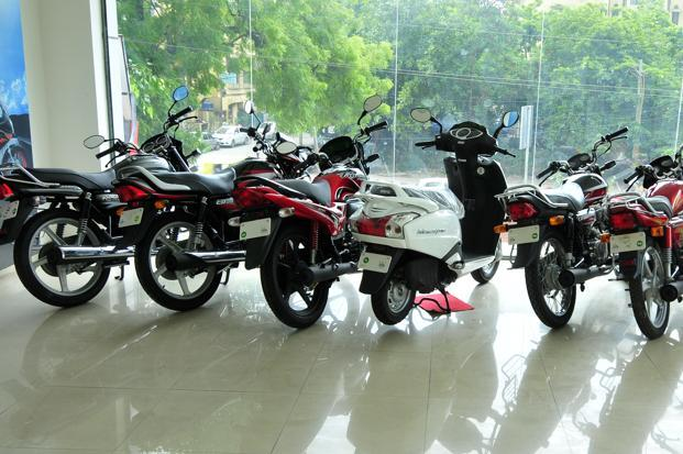 great discount for two wheelers list of BS3 vehicles in great discount