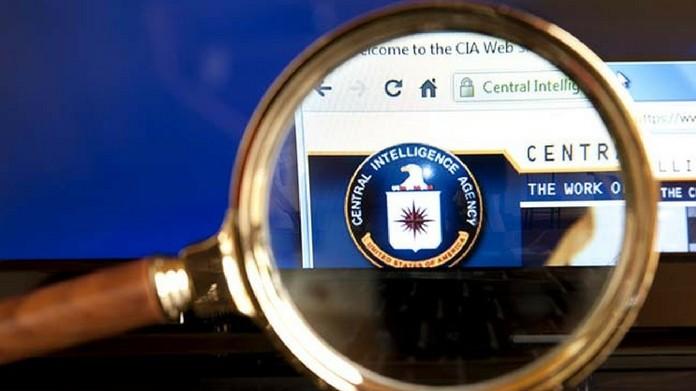 wikileaks against CIA