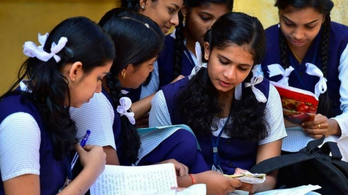 wont lose marks due to mistakes in question papers assures govt
