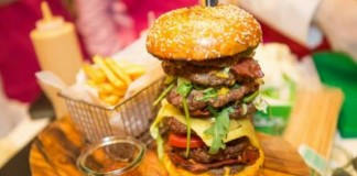 worlds most expensive burger bid price 36000 dirham