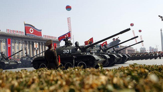 North-Kore